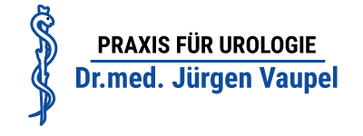 Urologische Praxis Dr. med. Vaupel - Rüsselsheim Logo